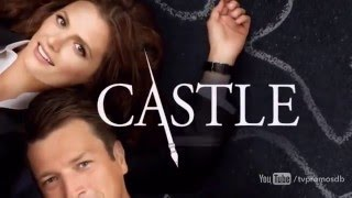 Castle 8x13 Promo ABC 'And Justice For All' Sub Español, Italian