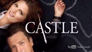 Castle 8x13 Promo ABC 'And Justice For All' Sub Español, Italian