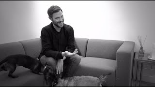 Will Young - Love Revolution Tour Q&A