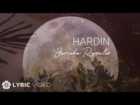 "Jericho Rosales - Hardin | From ""Halik"" (Official Lyric Video)"