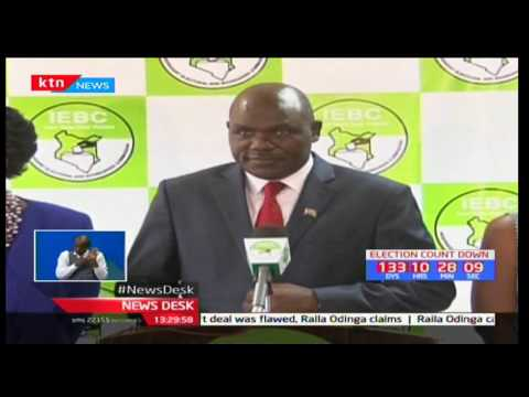Tough vetting process for all candidates seeking to contest in party primaries