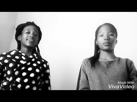 Uyalalelwa uSomandla by Pastor Tutu's daughters....