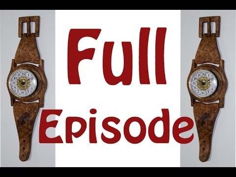 Full episode for the wristwatch clock