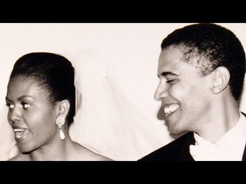 12 Times Michelle and Barack Obama Made Us Believe in Love