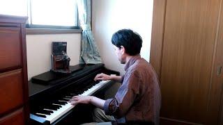 ELPのタルカスのアタマ2曲です。 私のキーボードの師匠、エマーソンの...
