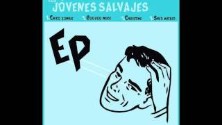 Los Jóvenes Salvajes - Goo Goo Muck (Ronnie Cook and The Gaylads Cover)