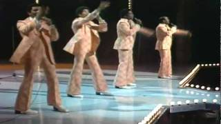 "The Drifters - Come On Over To My Place ""Live"" 1974"