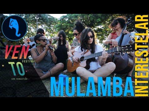 Interestelar - Mulamba | ELEFANTE SESSIONS