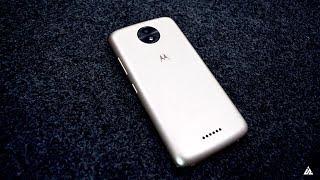 [HINDI] Moto C Plus review w/ unboxing [CAMERA, GAMING, BENCHMARKS]