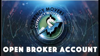 How To Create Your IC Markets Broker Account