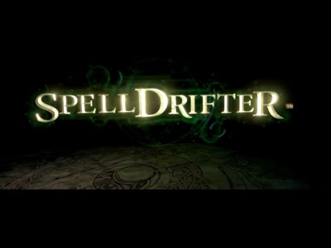 Apple Arcade - SpellDrifter - Gameplay