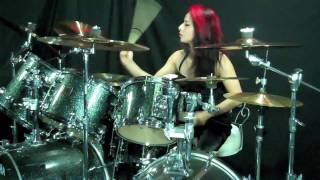 ADD ME ON FACEBOOK :) http://on.fb.me/vBQqbH SUBSCRIBE DRUM COVERS:...