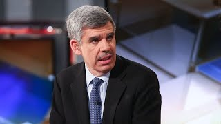 El-Erian Warns Fed Is 'Buying the Index' After Foray Into High-Yield