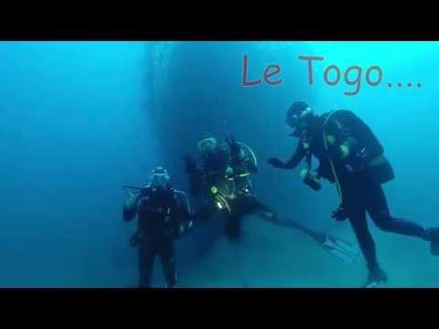 Le Togo le 13 aout 2016