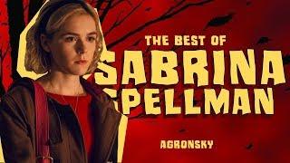 the best of: sabrina spellman