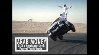 Busta Rhymes - Arab Money (DJCJ & Agent Smith Festival Twerk Remix)