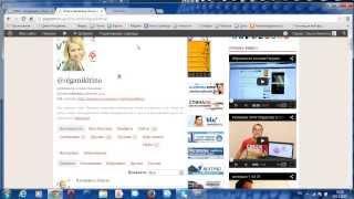 видео Блог об интернет-технологиях