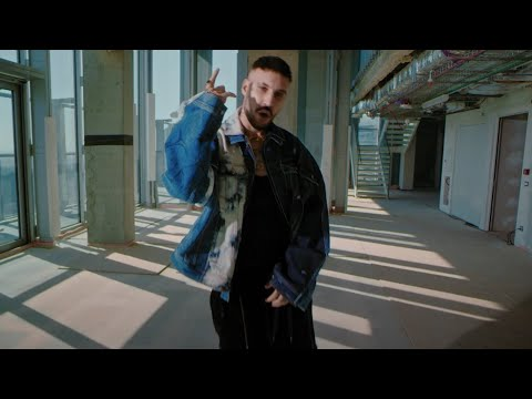 Fred De Palma - Ti raggiungerò (Official Video)