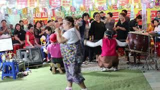 홍단이품바 아모르 파티 어쩌다 마주친 그대 관객들의 웃음소리 일산 해수욕장 0707