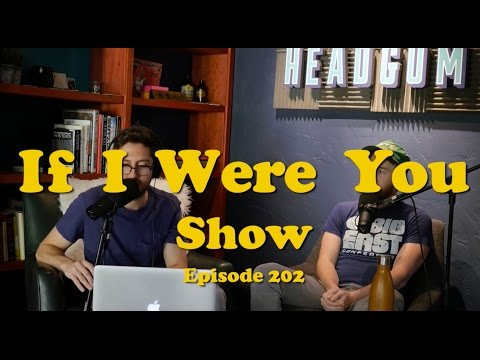 """""""If I Were You"""" by Jake and Amir -- Episode 202 -- Mixed Signals"""