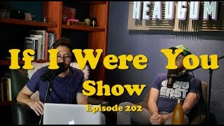 """If I Were You"" by Jake and Amir -- Episode 202 -- Mixed Signals"