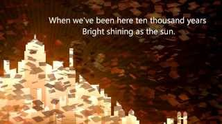 Video Amazing Grace - Il Divo Lyrics (9/11/2001 Tribute) download MP3, 3GP, MP4, WEBM, AVI, FLV Agustus 2018