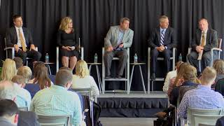 Focused Fridays Industry Insighst: Avenues in Accounting Panel - October 6, 2017
