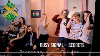 Busy Signal – Secrets