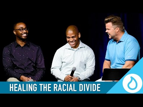 The Divided States Of America Part 1 - Healing the Racial Divide