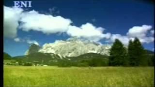 santa Lucia ANDREA BOCELLI. Karaoké italien collection BULLA