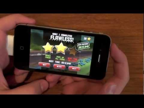 Best iPhone Games/Apps 2012 Part 1