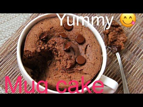 how to make chocolate microwave