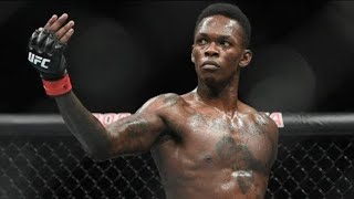 Israel Adesanya 2020 HD Highlights