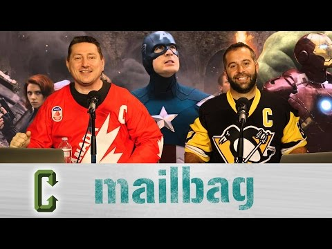 Should Comic-Book Films Be Reviewed By Different Critics? - Collider Mailbag