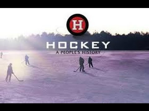 HOCKEY A Peoples History EPISODE 5