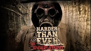 Harder Than Ever 2015 The Underground | Raw Hardstyle | Goosebumpers