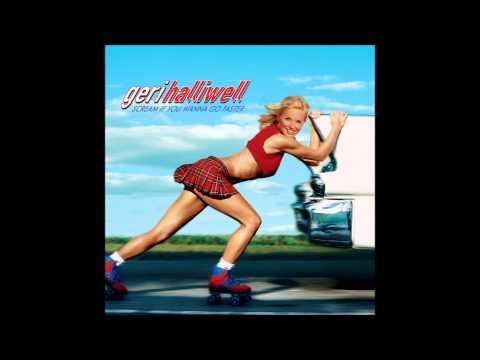 Geri Halliwell - Scream If You Wanna Go Faster (2001 Full Album)