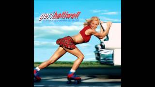 Geri Halliwell - Scream If You Wanna Go Faster (2001 Full Album)