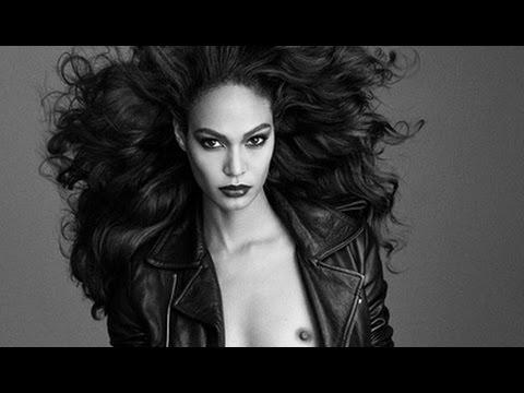 Super Model JOAN SMALLS 2013 by Fashion Channel