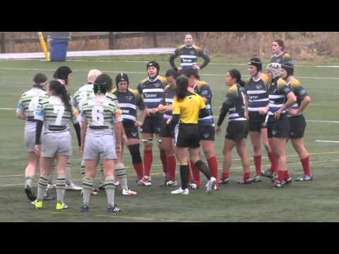 Seattle Saracens vs Glendale Raptors - Women's Premier/Elite Rugby