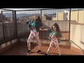 TUTORIAL DE BAILE - song WANT YOU - YEMI ALADE - by ALEXITY