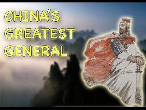 This Man Could be China's Greatest General