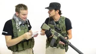 [Recensione] M4 BOB SPR - SOG Softair
