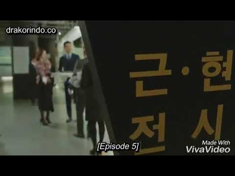 Hwayugi (2017) episode 5 Sub. Indonesia
