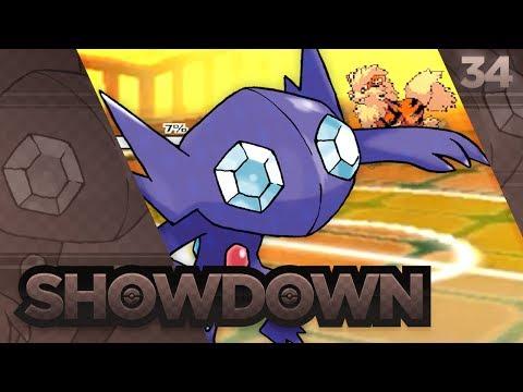 Pokémon Showdown - [34] - Ich gewinne das noch! w/ Parsifani