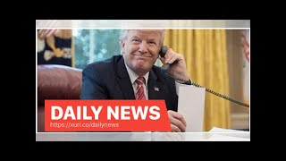 Daily News - Is not! White House claims false Trump vote Won popular