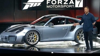 991 GT2 RS Premiere from Porsche!