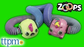 Zoops from Hasbro
