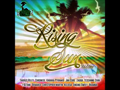 Rising Sun Riddim Mix by Buxton International Sound with Dj Smilee