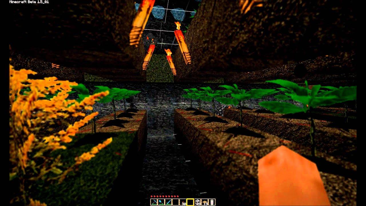 Minecraft |HD| Texture Pack W.I.P |256x| 1080P - YouTube